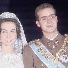 14 Μαΐου 1962: Οι γάμοι της Πριγκίπισσας Σοφίας με τον Δον Χουάν Κάρλος