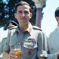 21 Μαΐου 1967: Διπλή εορτή για τον βασιλιά Κωνσταντίνο
