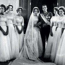Tα διπλωματικά παρασκήνια των γάμων της βασίλισσας Σοφίας
