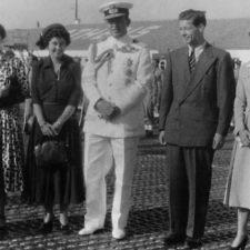 Φωτογραφίες της βασίλισσας Άννας της Ρουμανίας από τις επισκέψεις της στην Ελλάδα