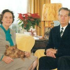 Απεβίωσε η βασίλισσα Άννα της Ρουμανίας