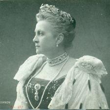 Η «επιστροφή» της βασίλισσας Όλγας στην πόλη που αγάπησε πολύ