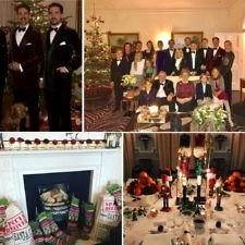 Τα Χριστούγεννα της Ελληνικής Βασιλικής Οικογένειας