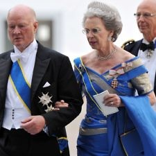 Πέθανε ο πρίγκιπας Ριχάρδος, σύζυγος της πριγκίπισσας Βενεδίκτη της Δανίας