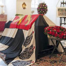 Κηδεύτηκε σήμερα ο πρίγκιπας Ριχάρδος του Σάιν-Βίτγκενσταϊν-Μπέρλεμπουργκ