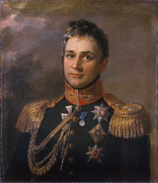 Dawe,_Mikhail_Vorontsov
