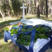Επιμνημόσυνη δέηση στο Τατόι για τους αείμνηστους βασιλείς Παύλο & Φρειδερίκη