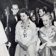 Jean Dessès: Ο «πρίγκιπας» της υψηλής ραπτικής που δημιουργούσε τα φορέματα της βασίλισσας Φρειδερίκης