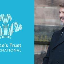 Πρίγκιπας Παύλος: Επικεφαλής του Οργανισμού «The Prince's Trust International»