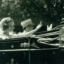 18 Σεπτεμβρίου 1964 – Γάμοι Κωνσταντίνου και Άννας-Μαρίας,Μέρος Γ΄: Η τελετή των γάμων τους