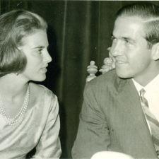 18 Σεπτεμβρίου 1964 – Γάμοι Κωνσταντίνου και Άννας-Μαρίας. Μέρος Α': Το ιστορικό του πριγκιπικού ειδυλλίου