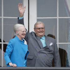 Δύσκολες ώρες για τον Πρίγκιπα Χένρικ της Δανίας