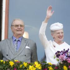 Απεβίωσε ο Πρίγκιπας Χένρικ της Δανίας