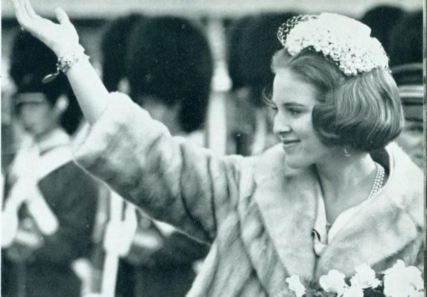 18 Σεπτεμβρίου 1964 – Γάμοι Κωνσταντίνου και Άννας-Μαρίας,Μέρος Β